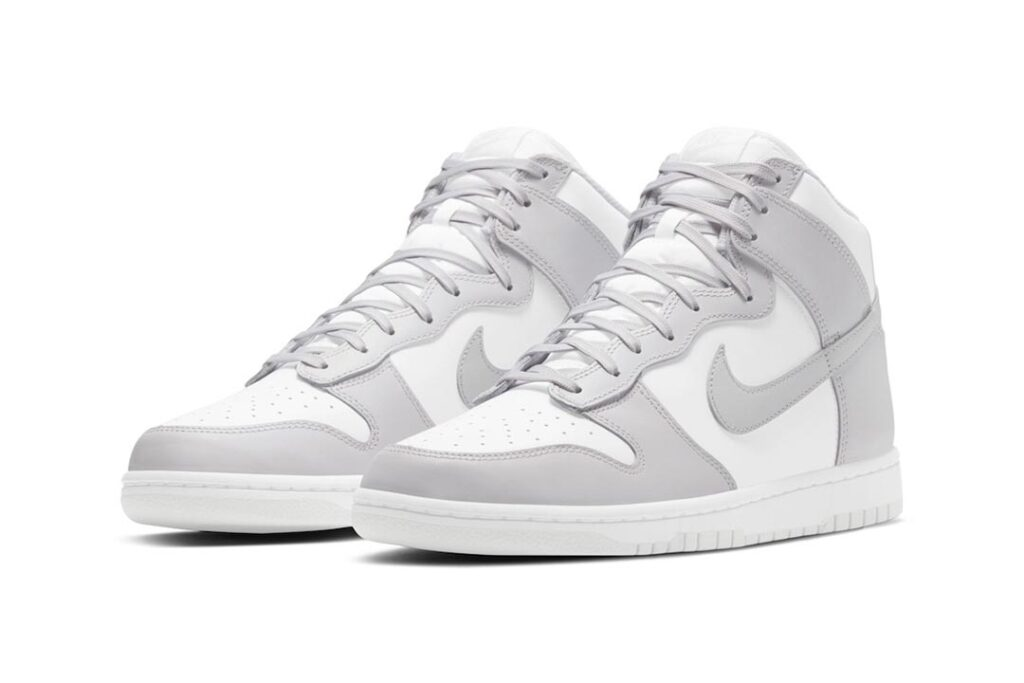 """official-look-//-nike-dunk-high-""""vast-grey"""""""