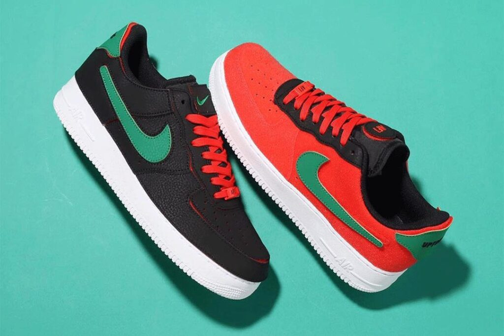 this-holiday-inspired-nike-air-force-1/1-is-fully-customizable