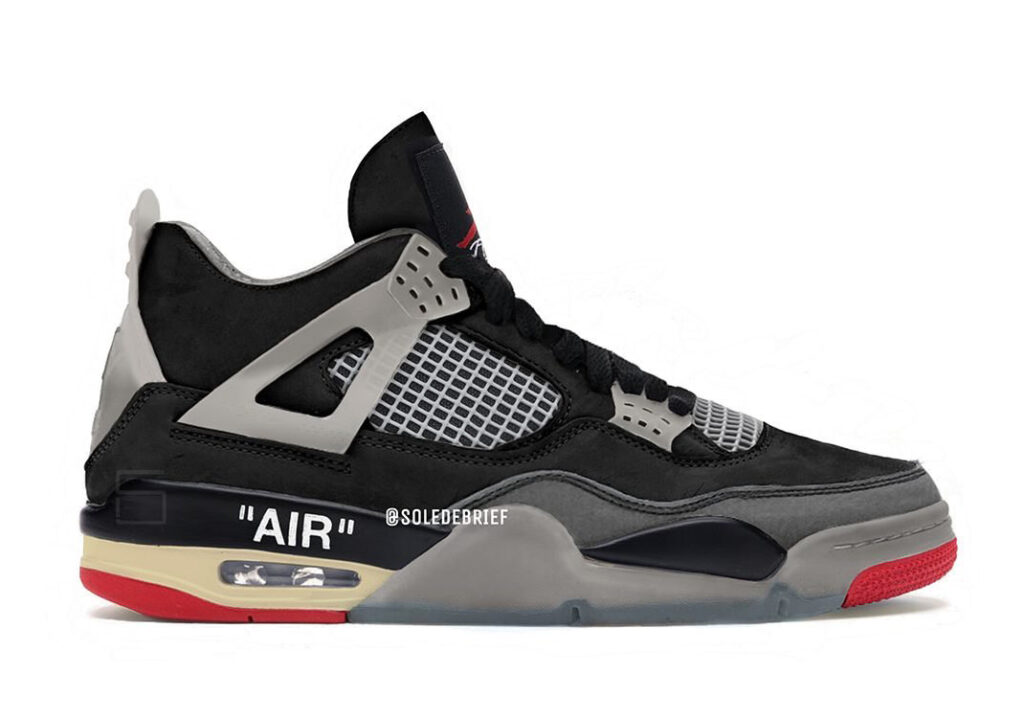 """the-off-white-x-air-jordan-4-""""bred""""-is-rumored-for-2021"""