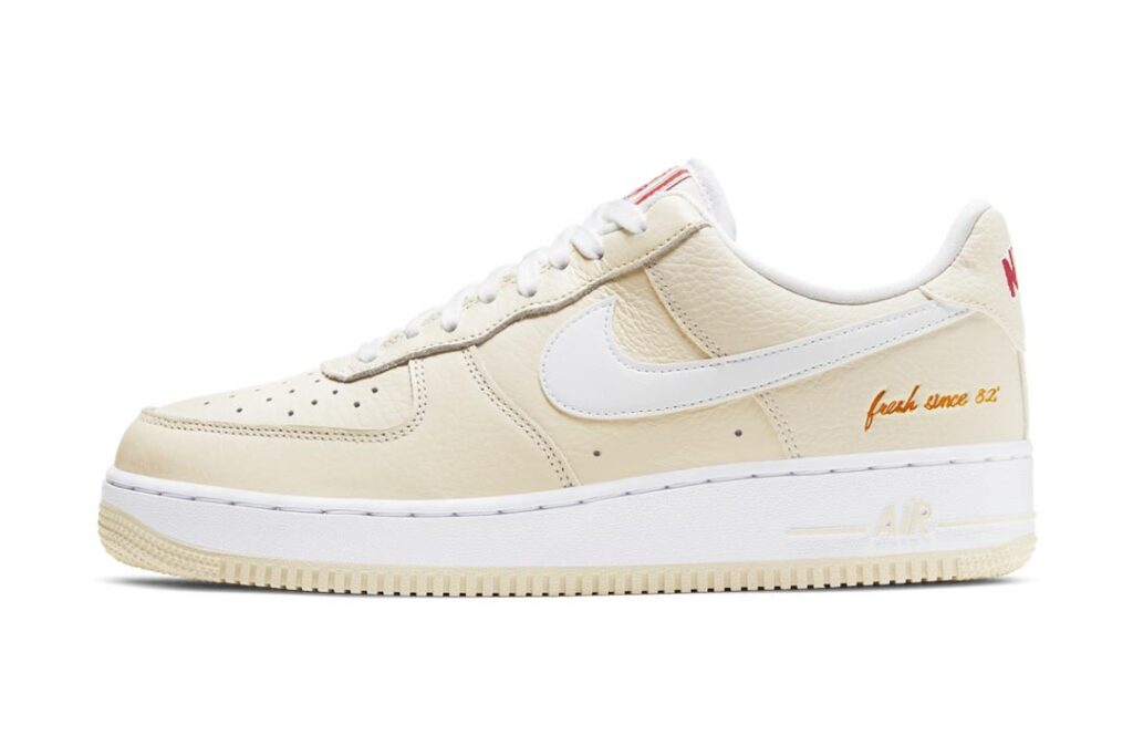 """buttery-nike-air-force-1-low-prm-""""popcorn""""-appear"""