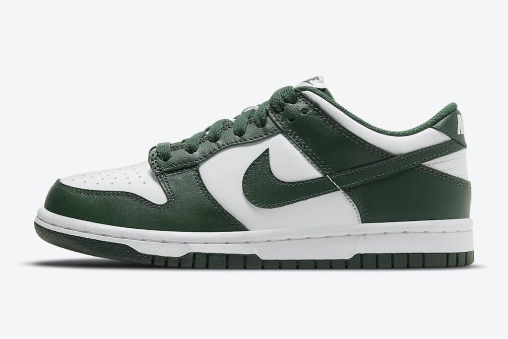 """where-to-buy-nike-dunk-low-""""varsity-green"""""""