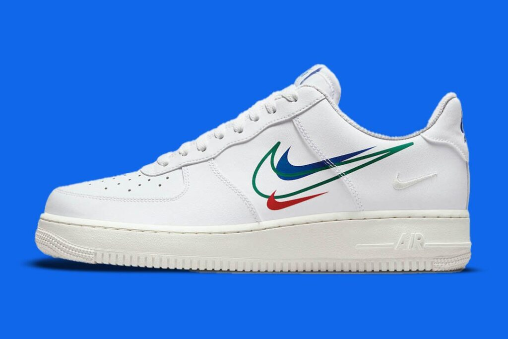 """a-""""multi-swoosh""""-air-force-1-from-nike"""