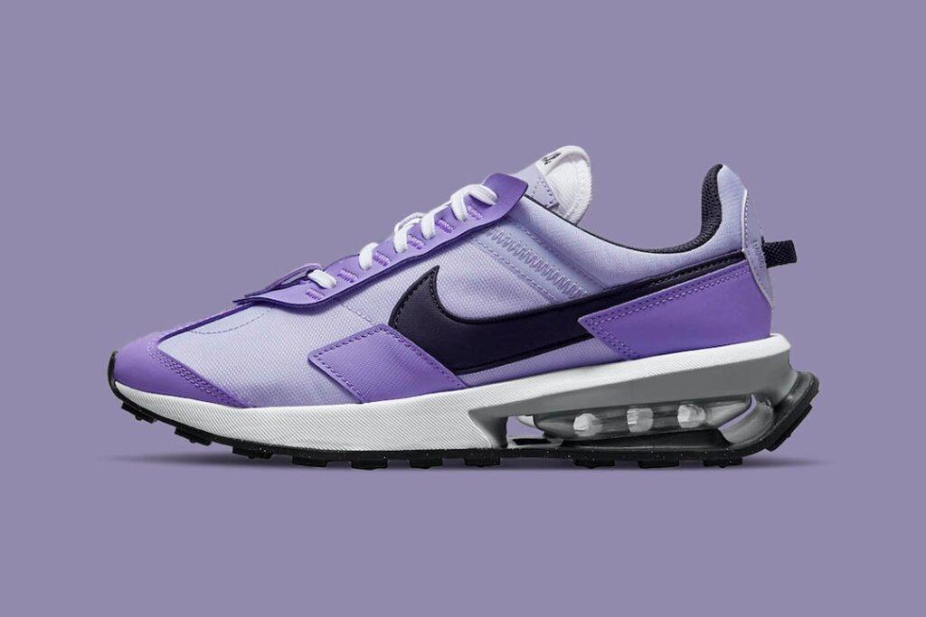 """nike-reveals-the-air-max-pre-day-""""purple-dawn"""""""