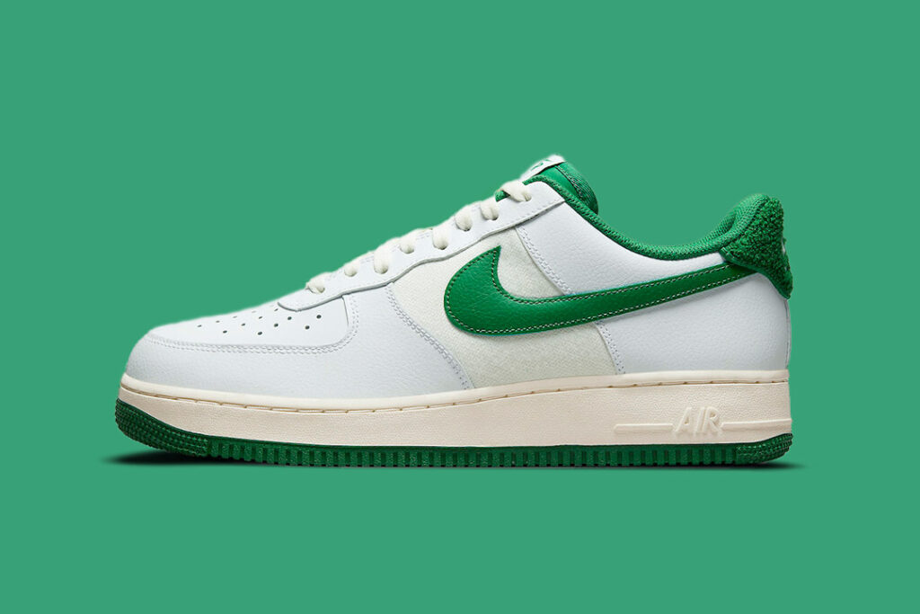 """an-offical-look-at-the-nike-air-force-1-""""michigan-state"""""""
