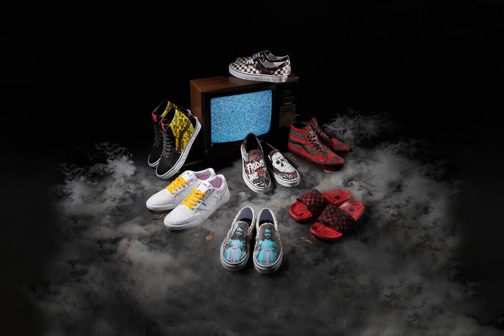 """vans-set-to-drop-the-ultimate-""""horror-collection""""-just-ahead-of-halloween"""