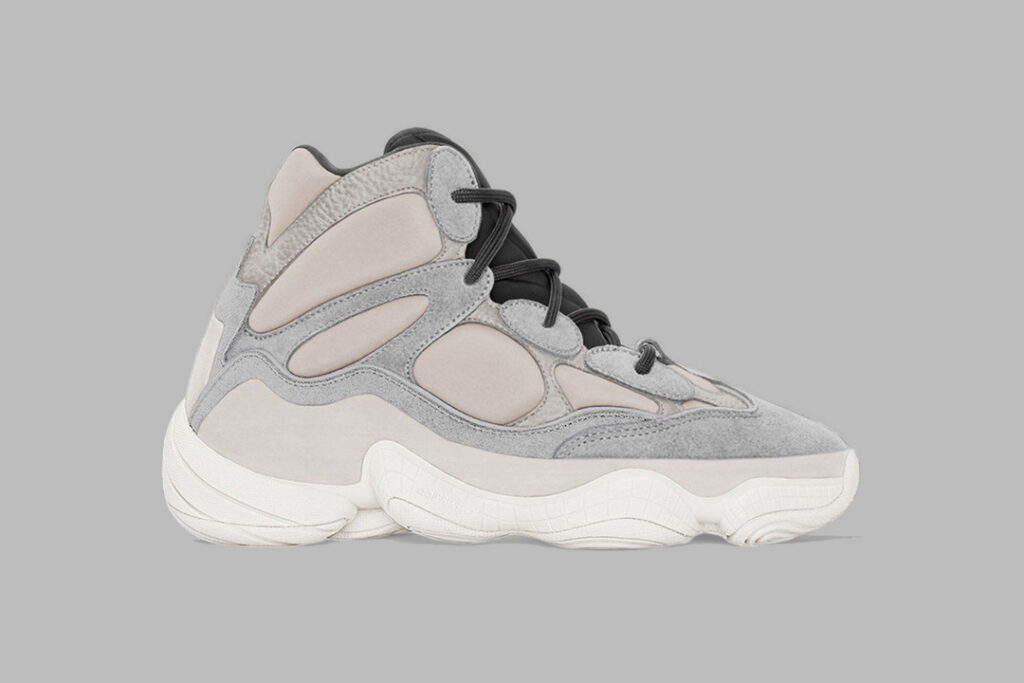 """first-look-at-the-adidas-yeezy-500-high-""""mist-stone"""""""