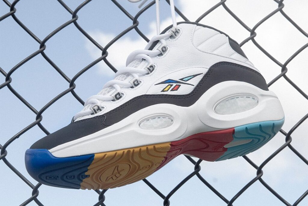 """the-reebok-question-mid-""""class-of-'16""""-celebrates-allen-iverson's-hall-of-fame-induction"""